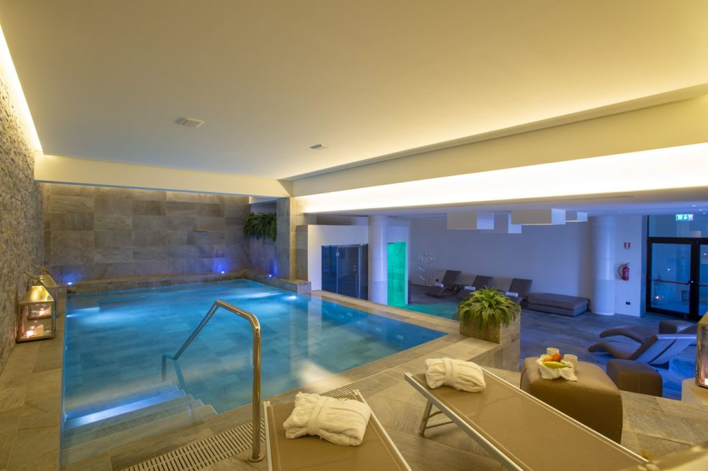 Weekend in wellness center and Spa in the Marche