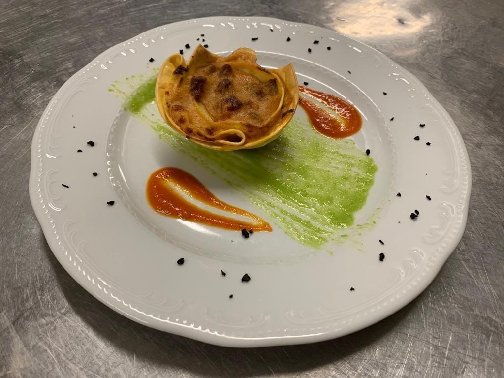 Hotel spa con ristorante gourmet Urbino