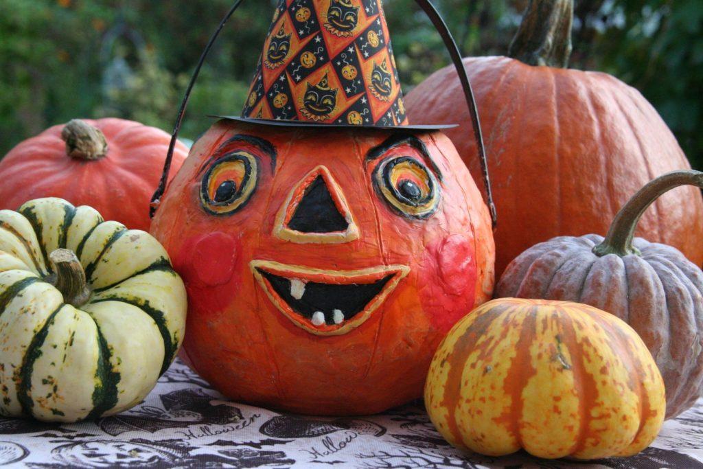 Offerta Halloween ad Urbino