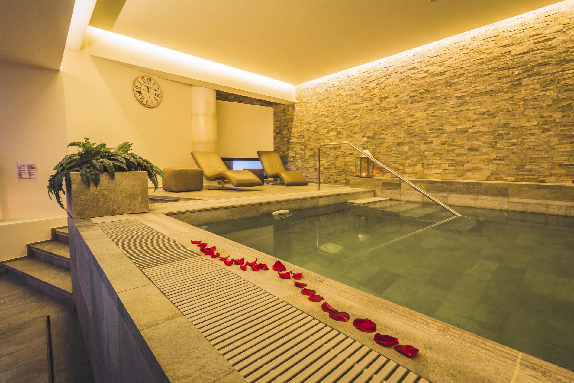 Centro benessere Urbino