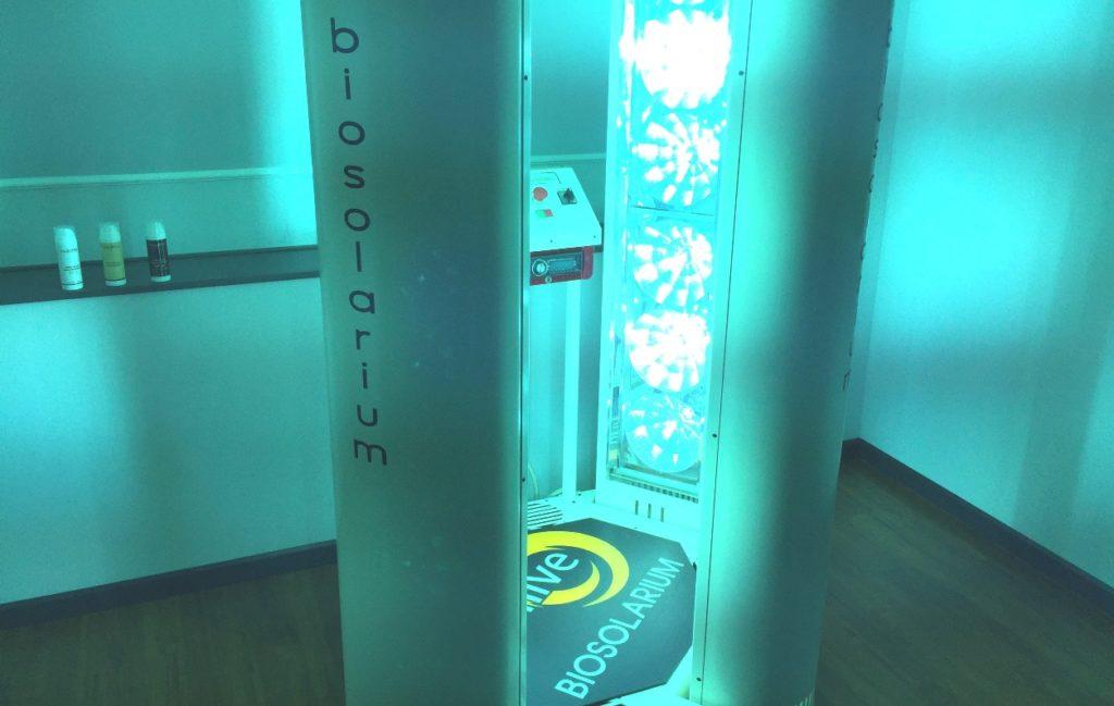 Biosolarium